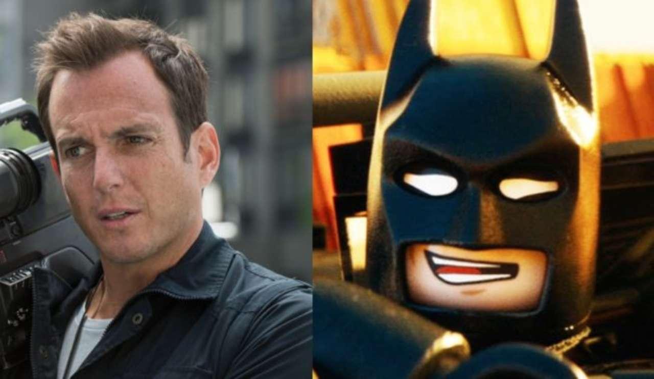 will arnett on the lego batman movie why doesnt bruce