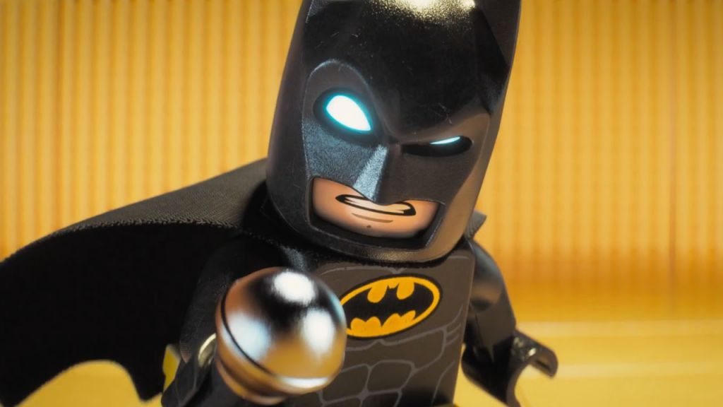 Will Arnett Lego Batman