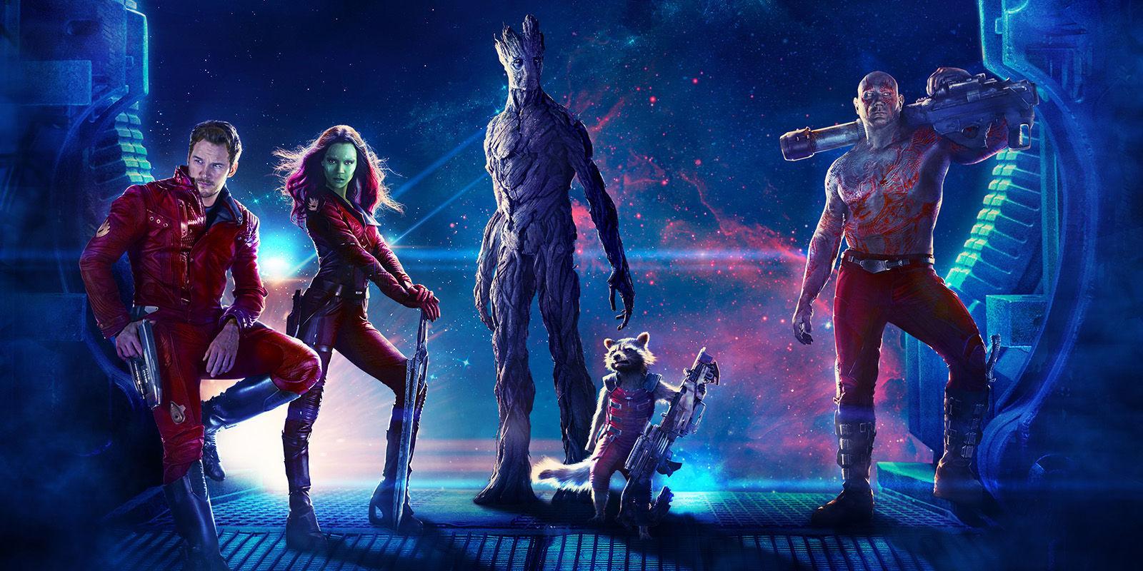 Guardians Of The Galaxy Vol 2 Wallpaper: Director's Chair Vacant For Guardians Of The Galaxy 3