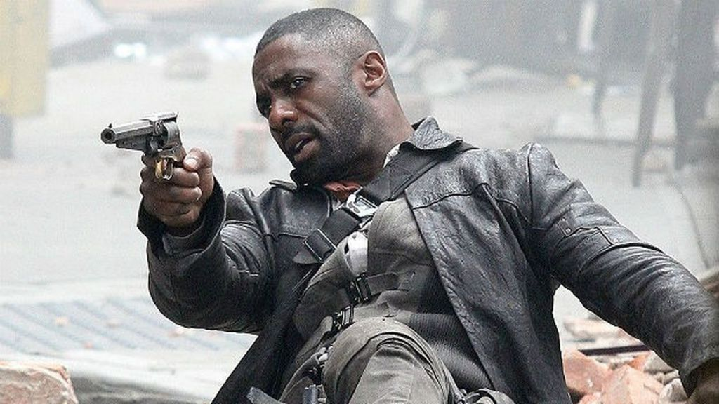 Idris Elba Dark Tower