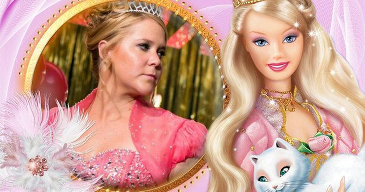 """Amy Schumer Left """"Bummed"""" As Comedian Ditches Barbie Movie"""