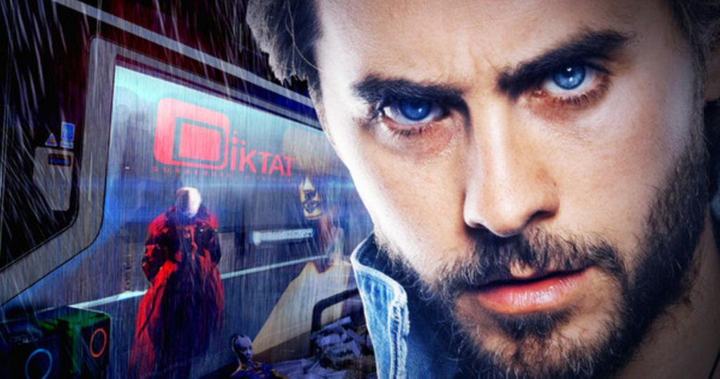 Casting Jared Leto for Blade Runner 2049
