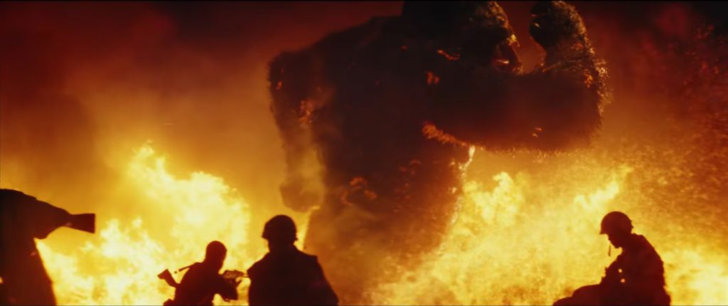 Kong: Skull Island Movie Still