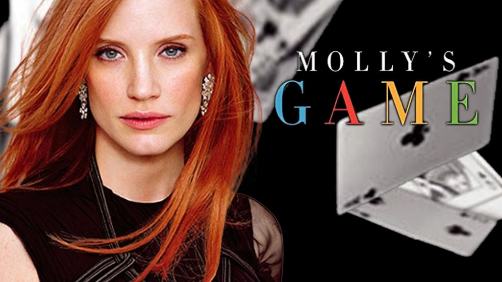 Molly's Game Drama
