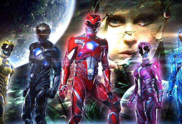 Power Rangers Reviewed: A Bad Reboot Dripping With Nostalgia