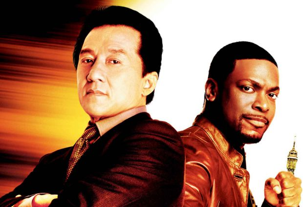 Rush Hour 4 Sourcing New Writers In Pre-Production Phase