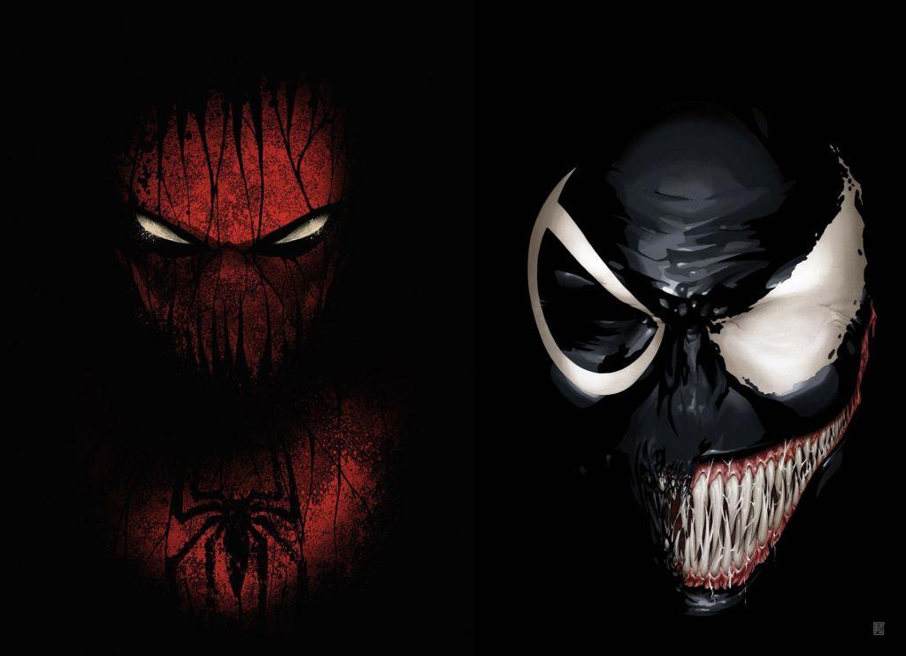 Spider-Man's Venom