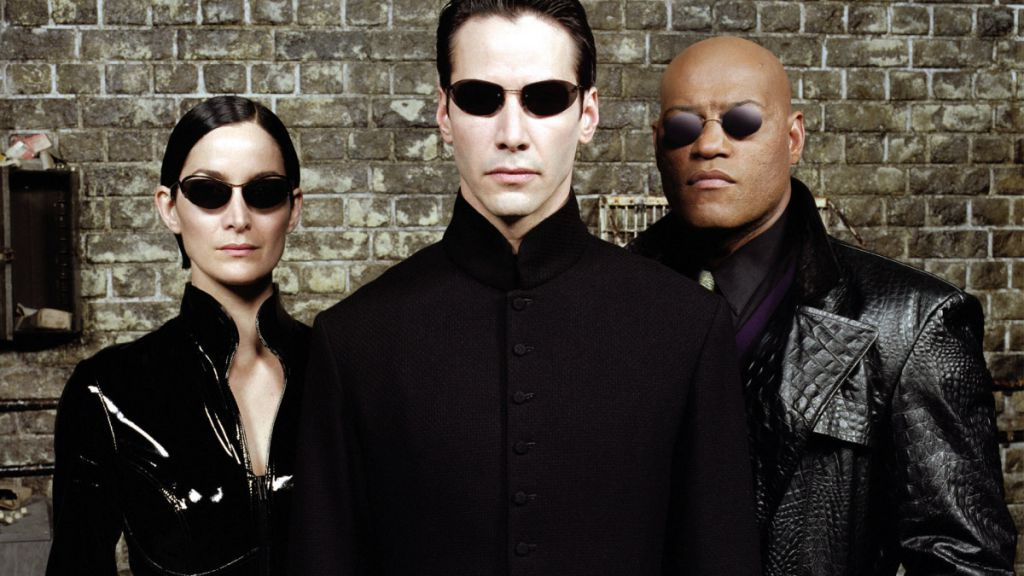 The Matrix Reloaded Cast