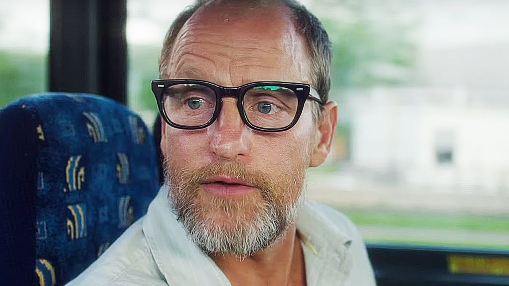 Woody Harrelson in Wilson