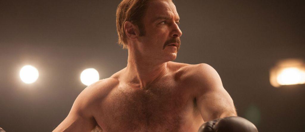 Liev Schreiber as Chuck