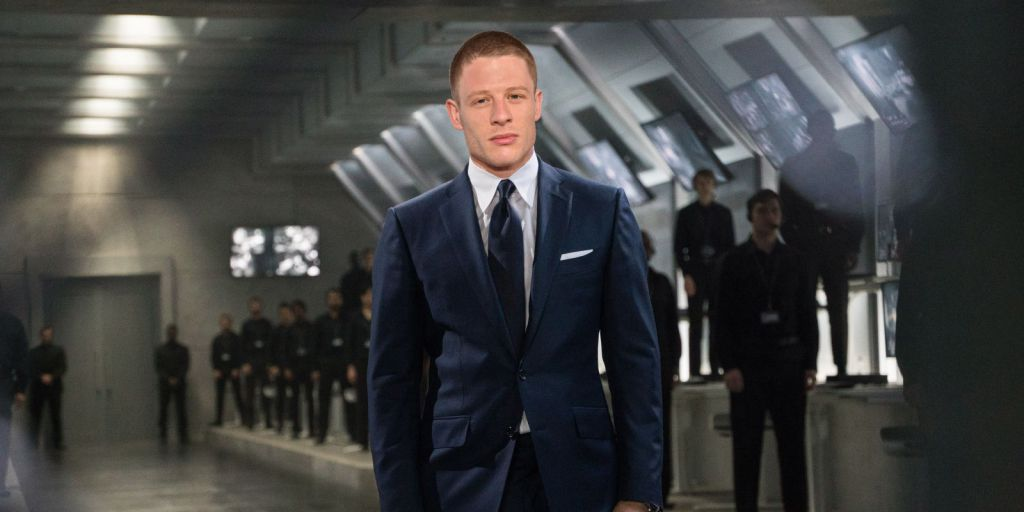 James Norton James Bond Casting
