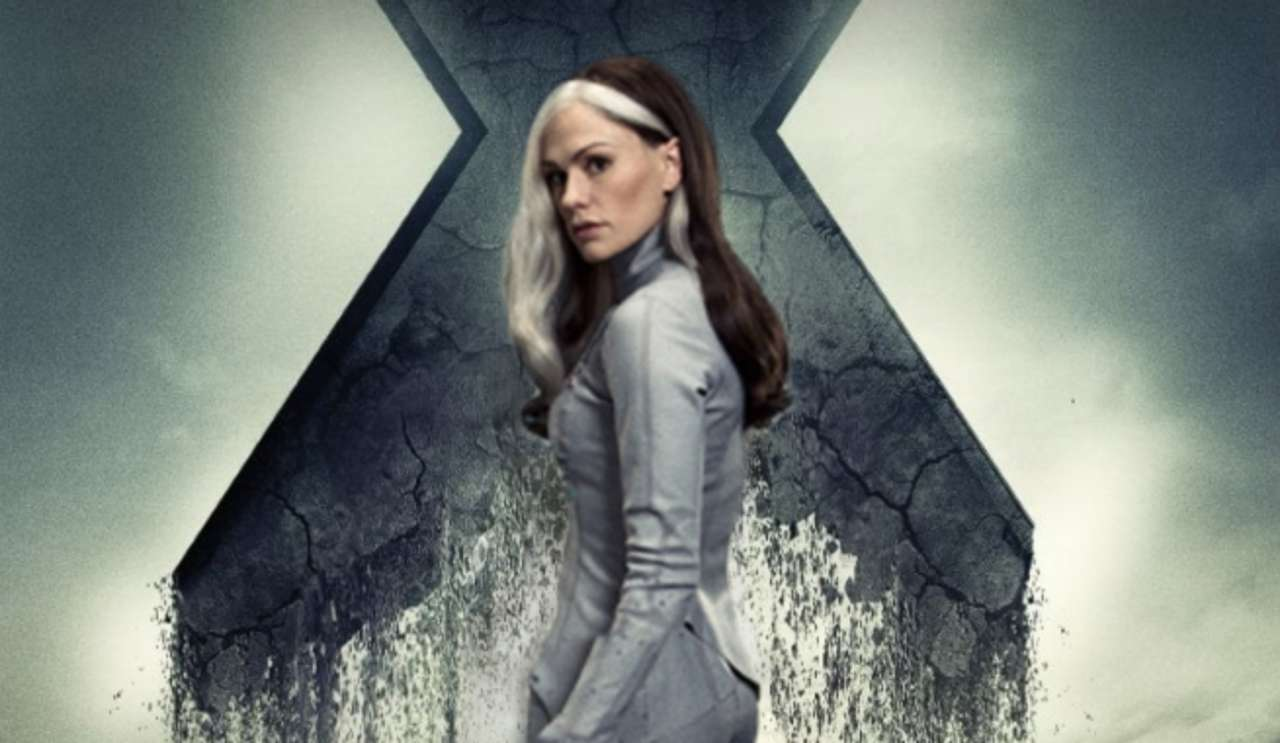 X Men Movie Rogue New Rogue To Be Cast I...