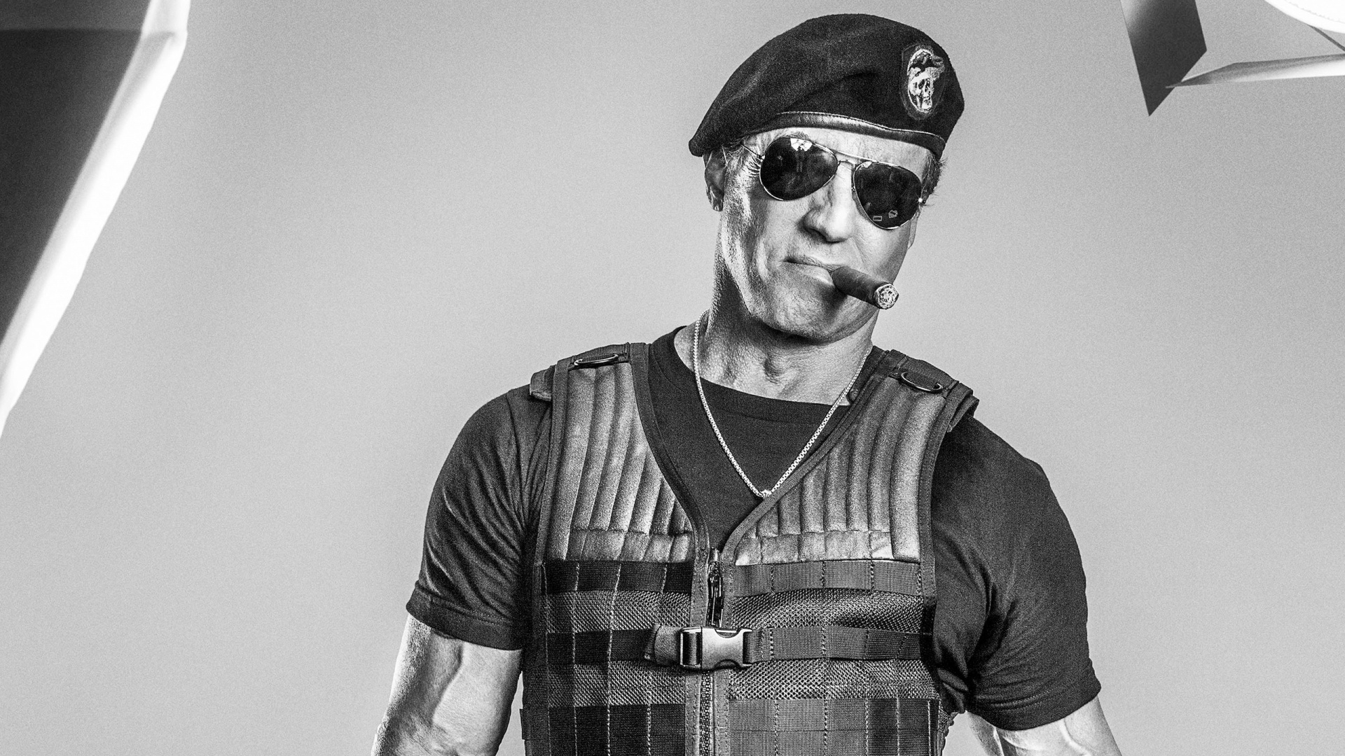 Sylvester Stallone In Expendables 2 Wallpapers: Sylvester Stallone Out Of The Expendables 4 Over Reported