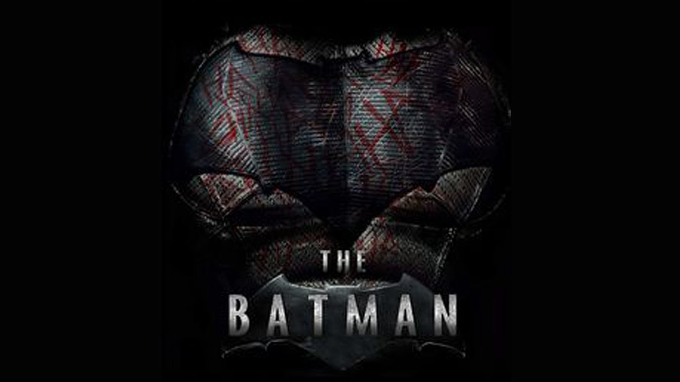 Dc 2019 Movies Poster: 2019 To Be Year Of The Batman With 4 New Movies Slated