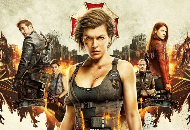 Resident Evil Franchise Rebooting For 6 New Features
