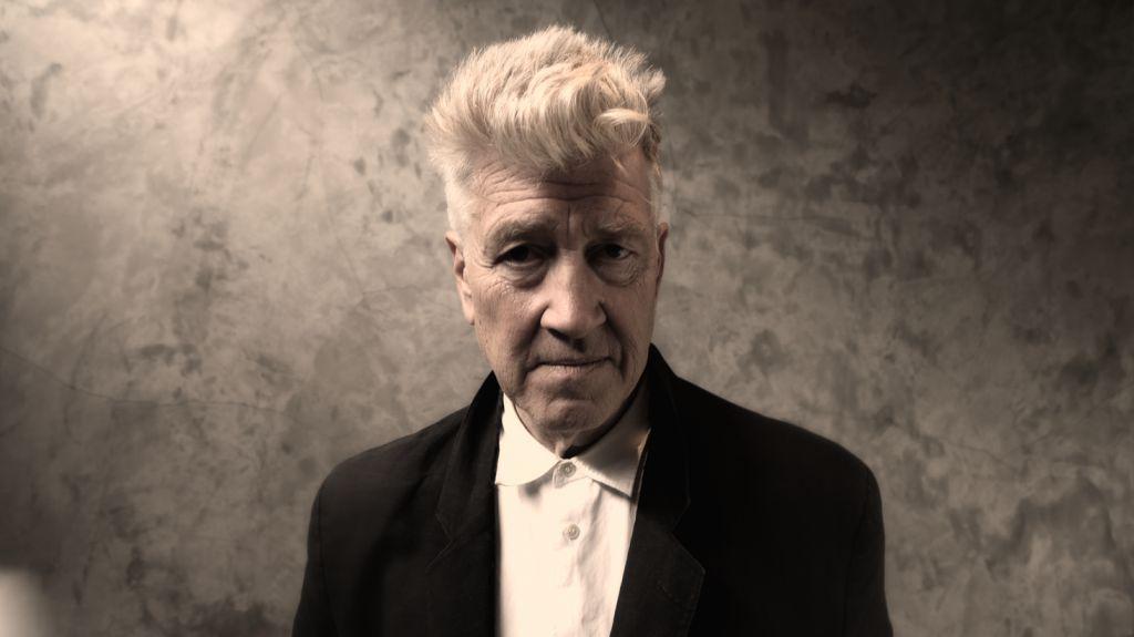 David Lynch Director