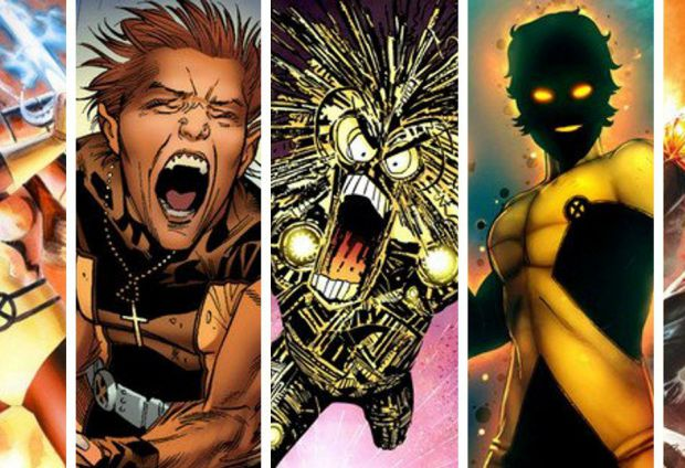 New Mutants To Be Stripped Back Horror Movie From Marvel