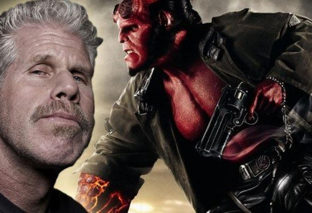 Ron Perlman Reveals What Hellboy 3 Would Have Showcased