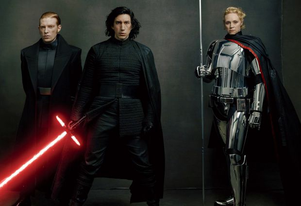 Star Wars: The Last Jedi To Open With Force Awakens Fallout