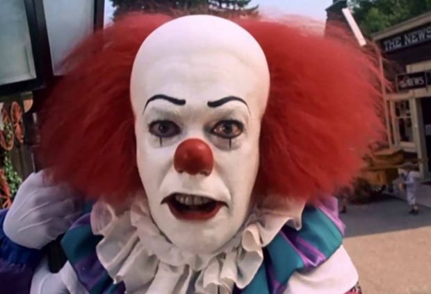 IT/Pennywise Documentary Asks For Fans Help Via Crowdfunding Campaign