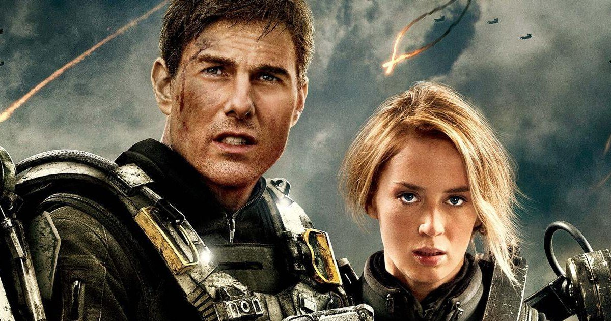 Edge Of Tomorrow Sequel To End The Franchise