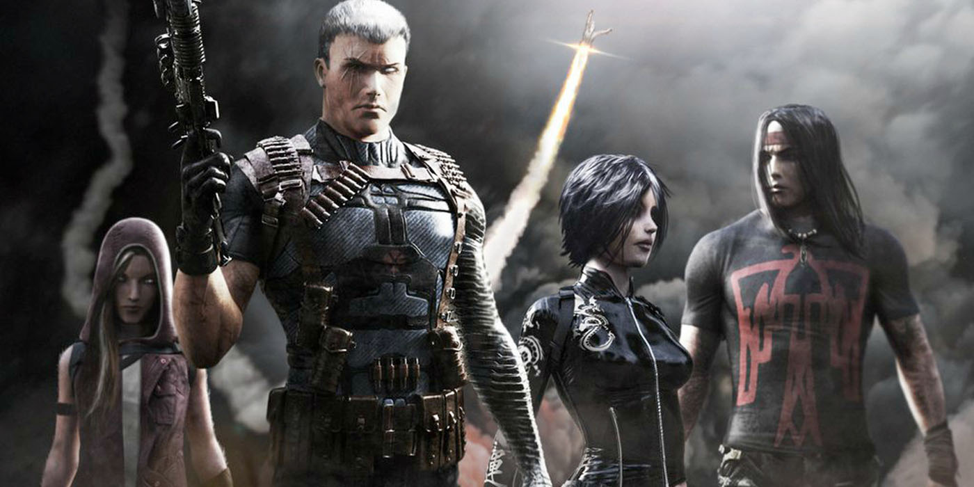 The X Force Characters Earmarked For Deadpool 2 Appearances