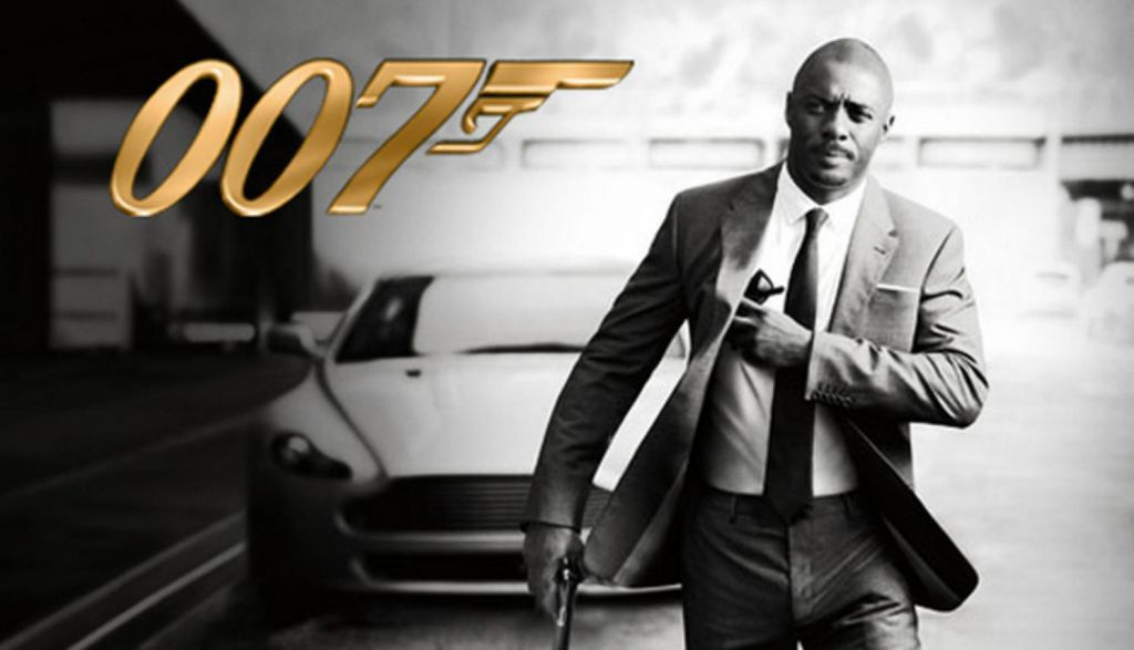 Idris Elba James Bond Rumor