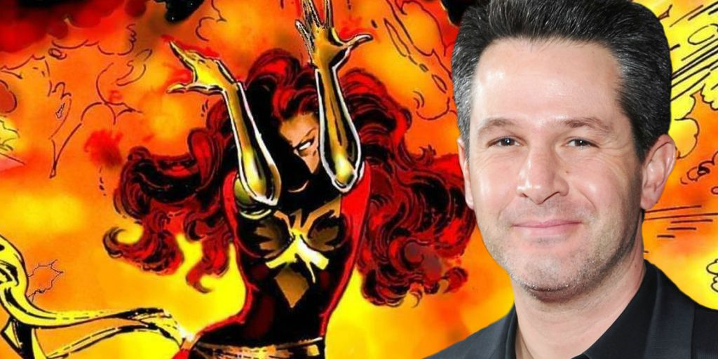 Simon Kinberg in X-Men Dark Phoenix