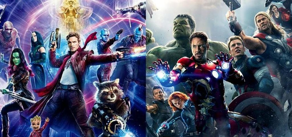 Avengers: Infinity War To Be Most CGI-Heavy Marvel Movie Yet