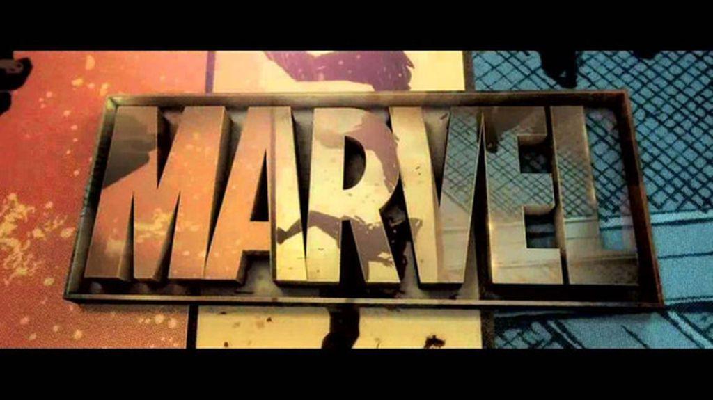 Marvel MCU Logo