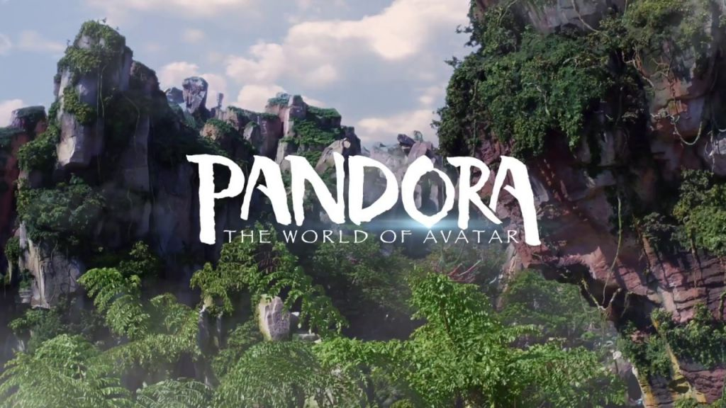 Pandora World