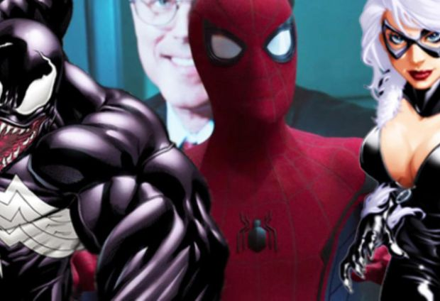Venom and Black Cat Included In Spider-Man: Homecoming Universe