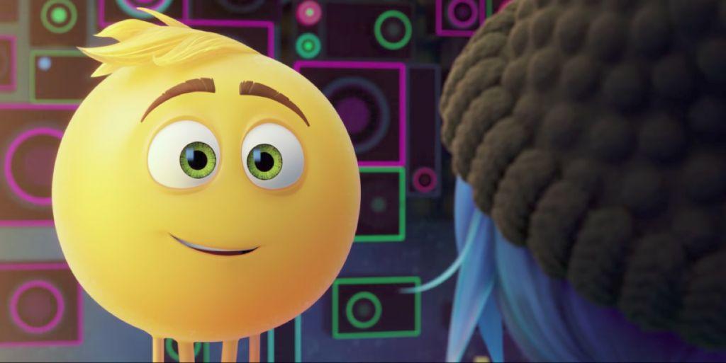 TJ Miller The Emoji Movie