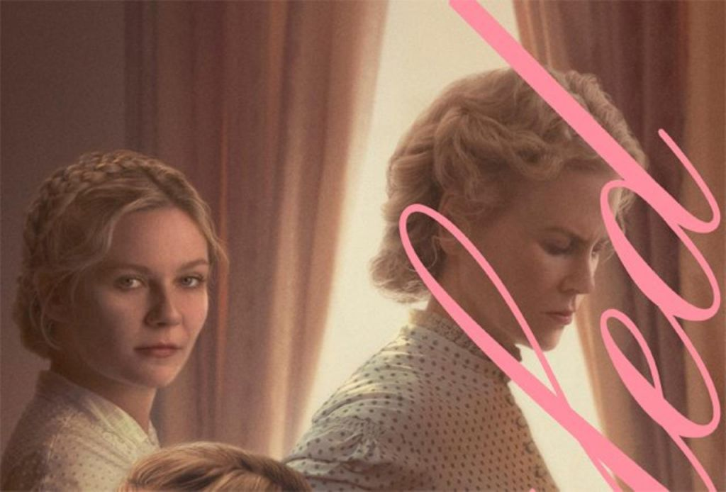 The Beguiled with Nicole Kidman