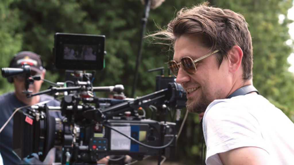 Andres Muschietti IT Director
