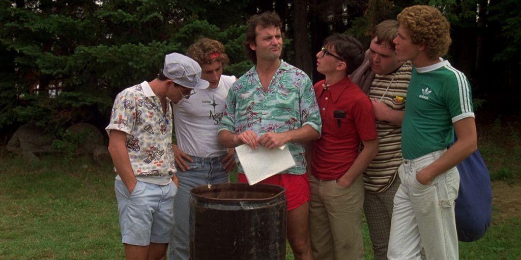 Bill Murray Meatballs