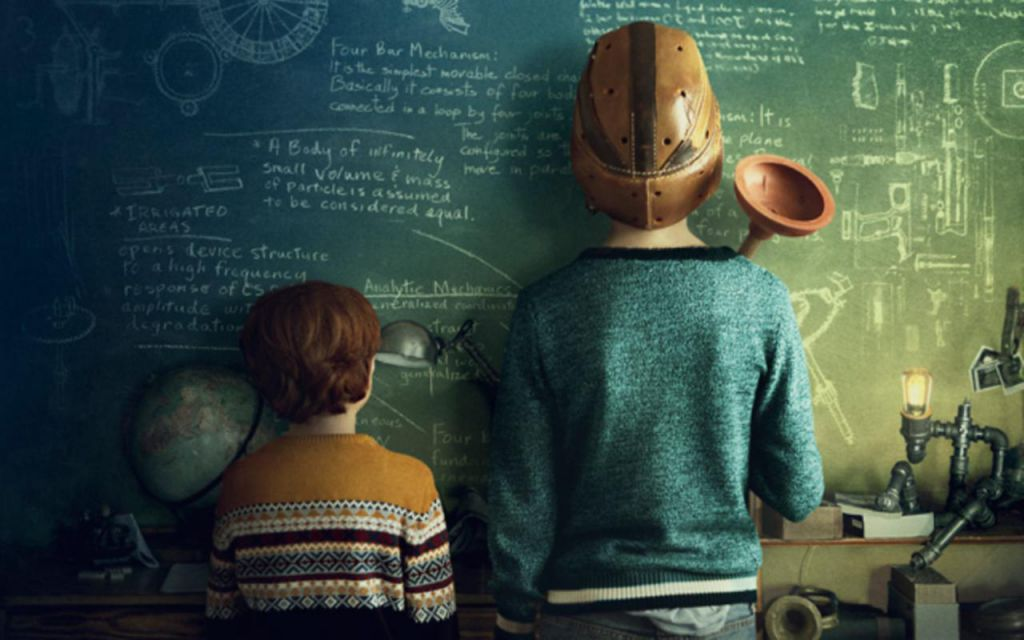 Book of Henry