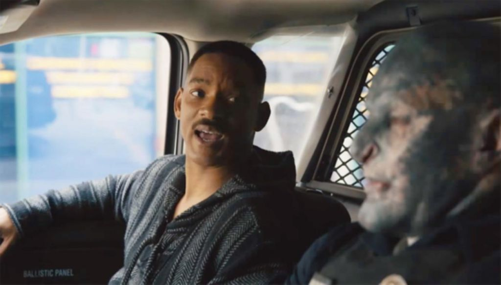 Will Smith Argues New ... Will Smith Netflix