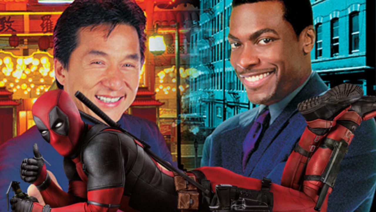 understanding rush hour buddy film Rush hour: bob marshak  there's no humor, hugging, or understanding in this  buddy-cop movie, just bare-knuckled brawn and car chases.