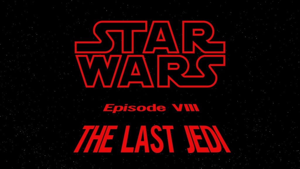 Star Wars The Last Jedi Crawl Text