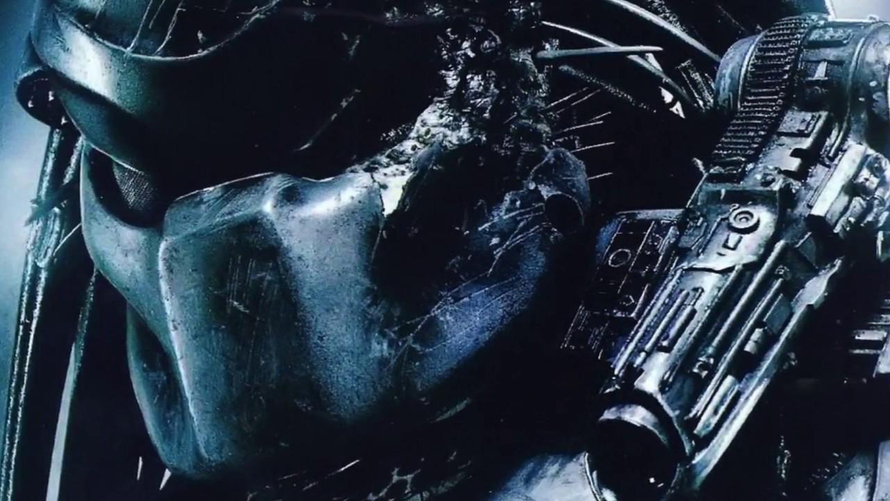 Predator 2018 4k Wallpapers: Keegan-Michael Key: The Predator Is NOT A Remake Or Sequel