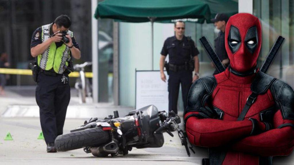 Deadpool 2 Stuntwoman Tragedy