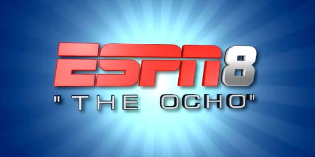 ESPN 8 The Ocho