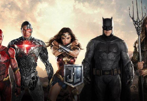 The Major Ending Change to Justice League Revealed