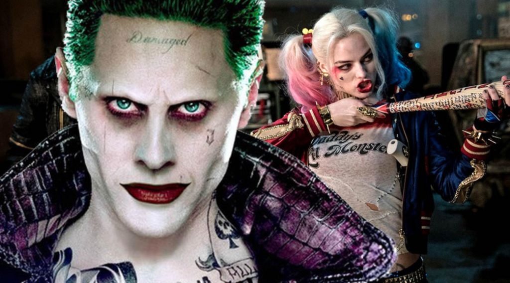 Warner Bros Harley Quinn vs The Joker