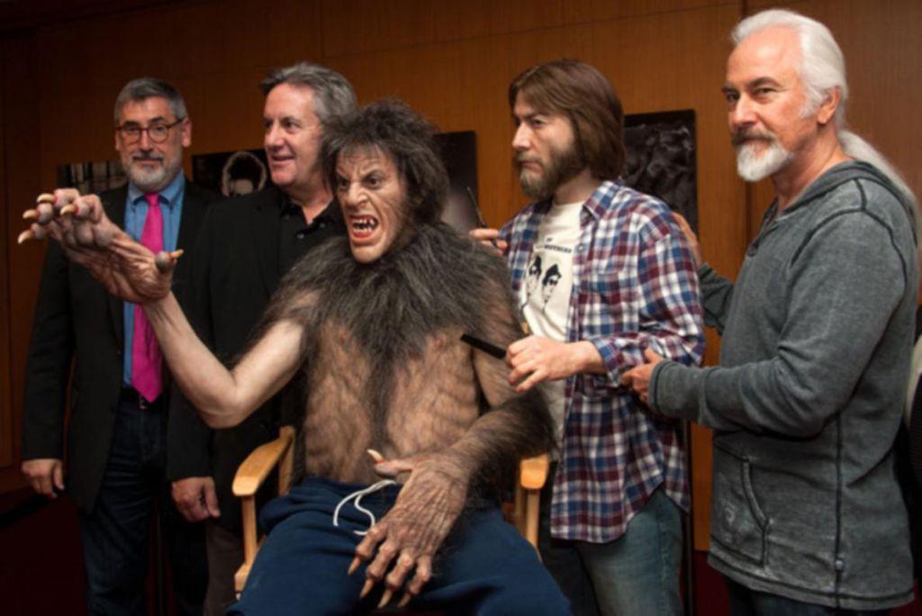 John Landis American Werewolf