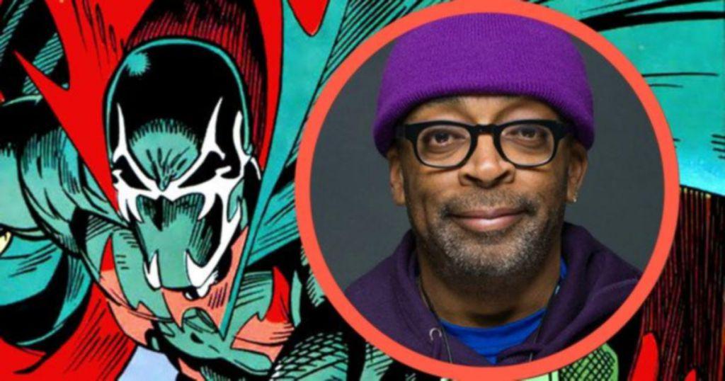 Nightwatch Marvel Director Spike Lee