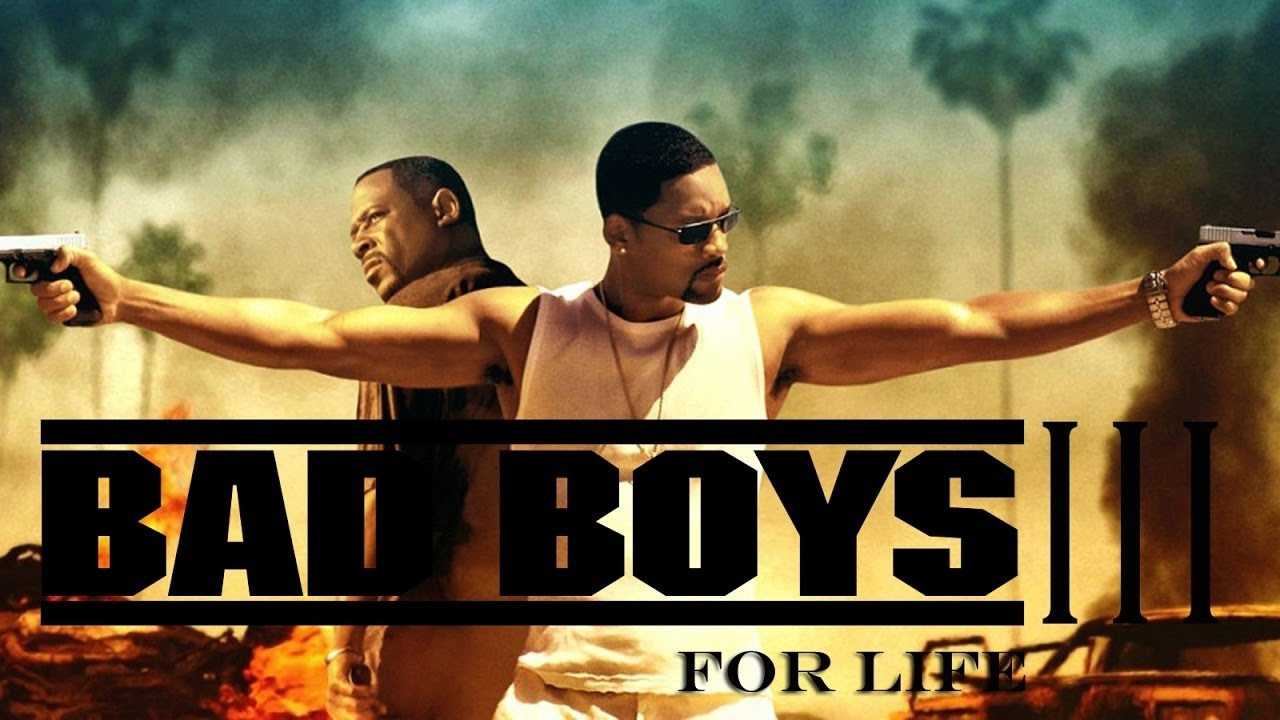 bad boys for life - photo #3