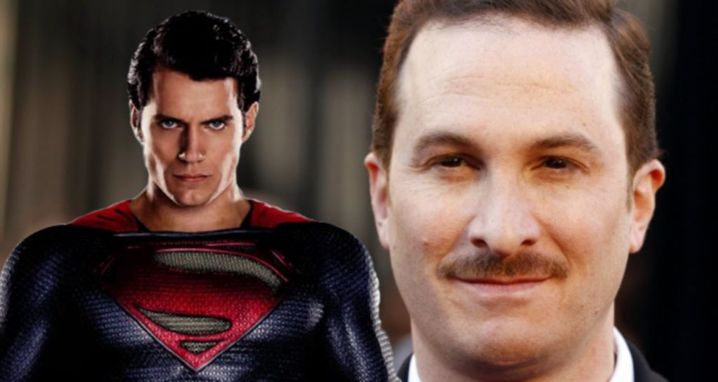 Darren Aronofsky Superman Man of Steel