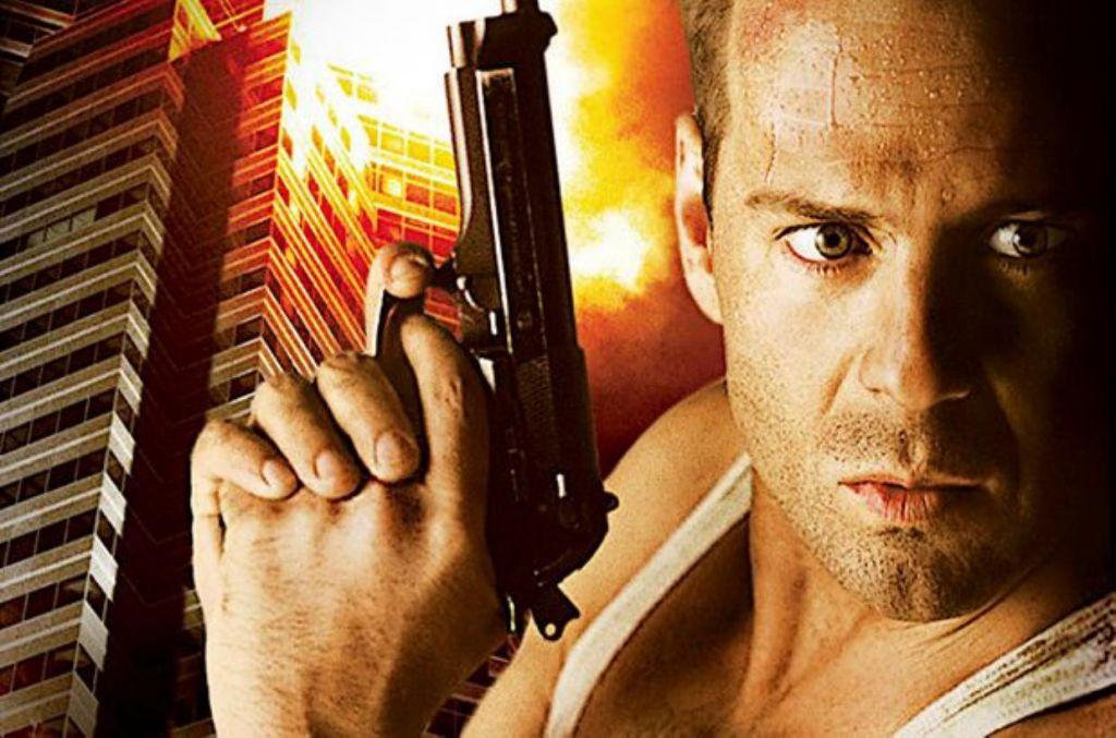 Die Hard Original Poster